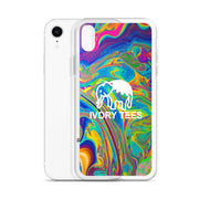 HAZE iPhone Case (all sizes)