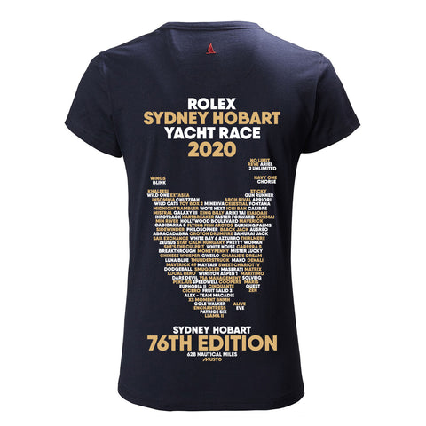 RSHYR20 - Boat Name T-shirt (Women's)