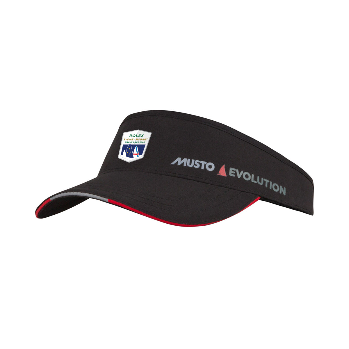 RSHYR20 - Evolution Race Visor