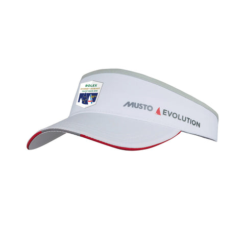 RSHYR19 Evolution Race Visor