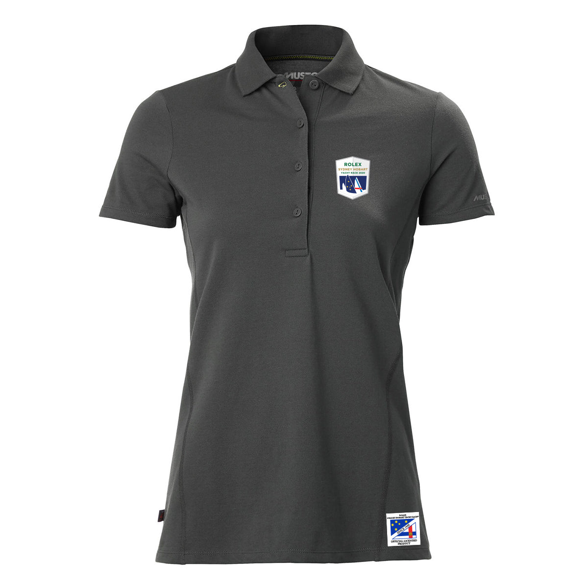 RSHYR20 - Evolution Sunblock Polo (Women's)