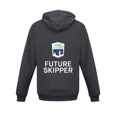 RSHYR19 Kids' Future Skipper Hoody