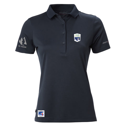 RSHYR19 Women's Sunshield Polo