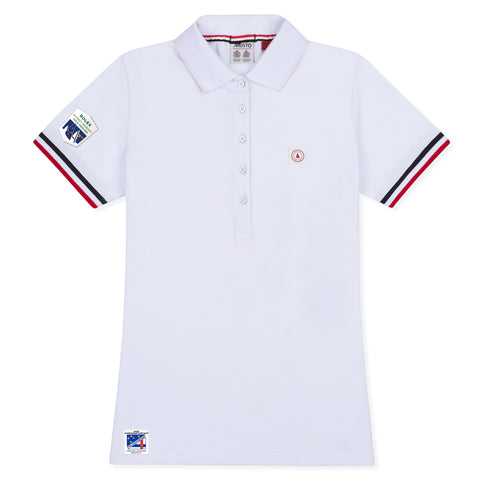 RSHYR19 Women's Cove Polo