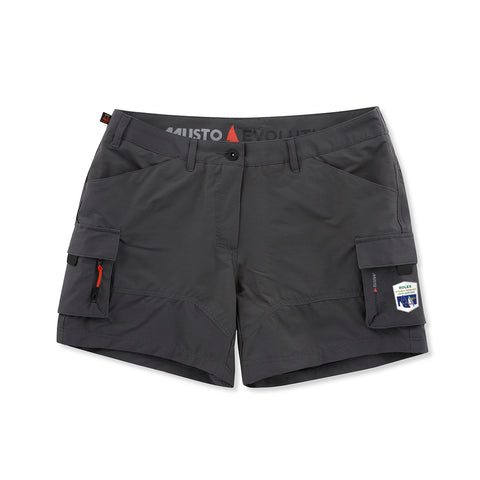 RSHYR19 Women's Deck UV Fast Dry Shorts