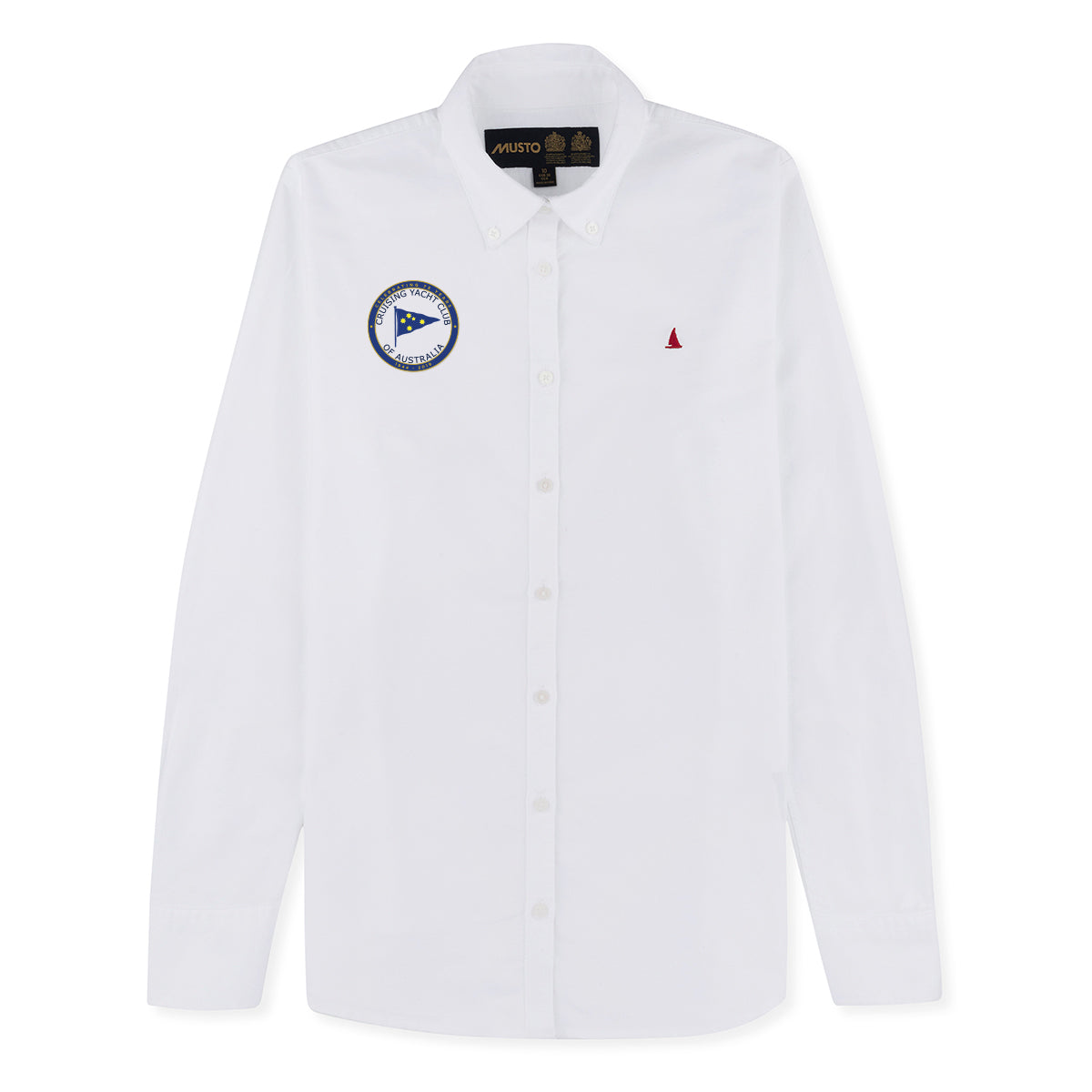 Women's 75th Oxford Shirt