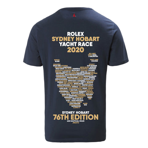 RSHYR20 - Boat Name T-Shirt (Men's)