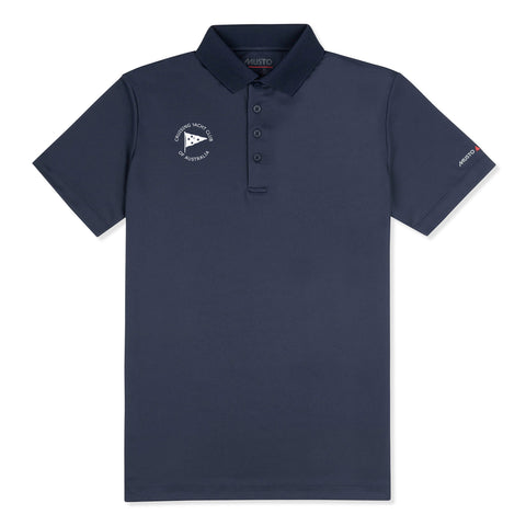 Men's Sunshield SS Polo
