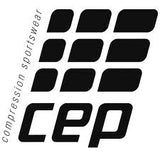 CEP Compression Running Socks