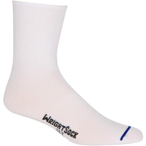 Wrightsock Single Layer Ultra Thin - Crew