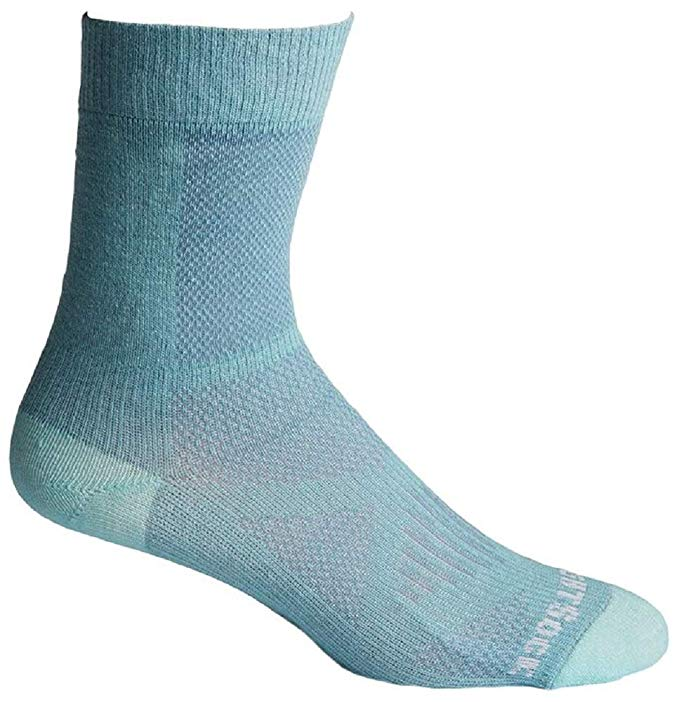 Wrightsock Coolmesh II Women's - Crew