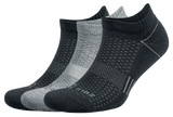 Balega Zulu Running Socks 3-Pack