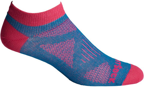 Wrightsock Coolmesh II - Lo Women's