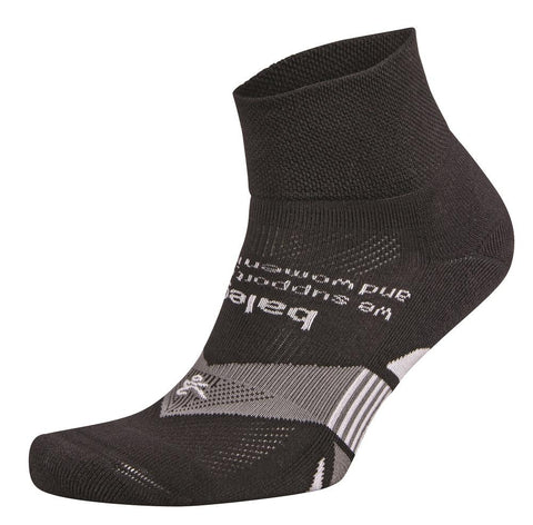 Enduro Physical Training Socks - Balega Enduro Physical Training Quarter - 8976 (previously 8983)