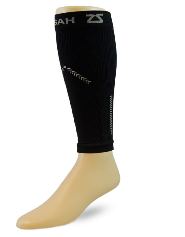 Zensah Reflect Compression Calf Sleeves