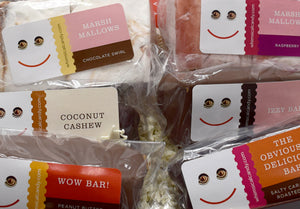 Whimsical Candy | Chicago, IL | Artisanal Candy that's Pure Fun!