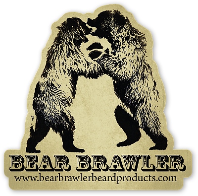 Bear Brawler Beard Products