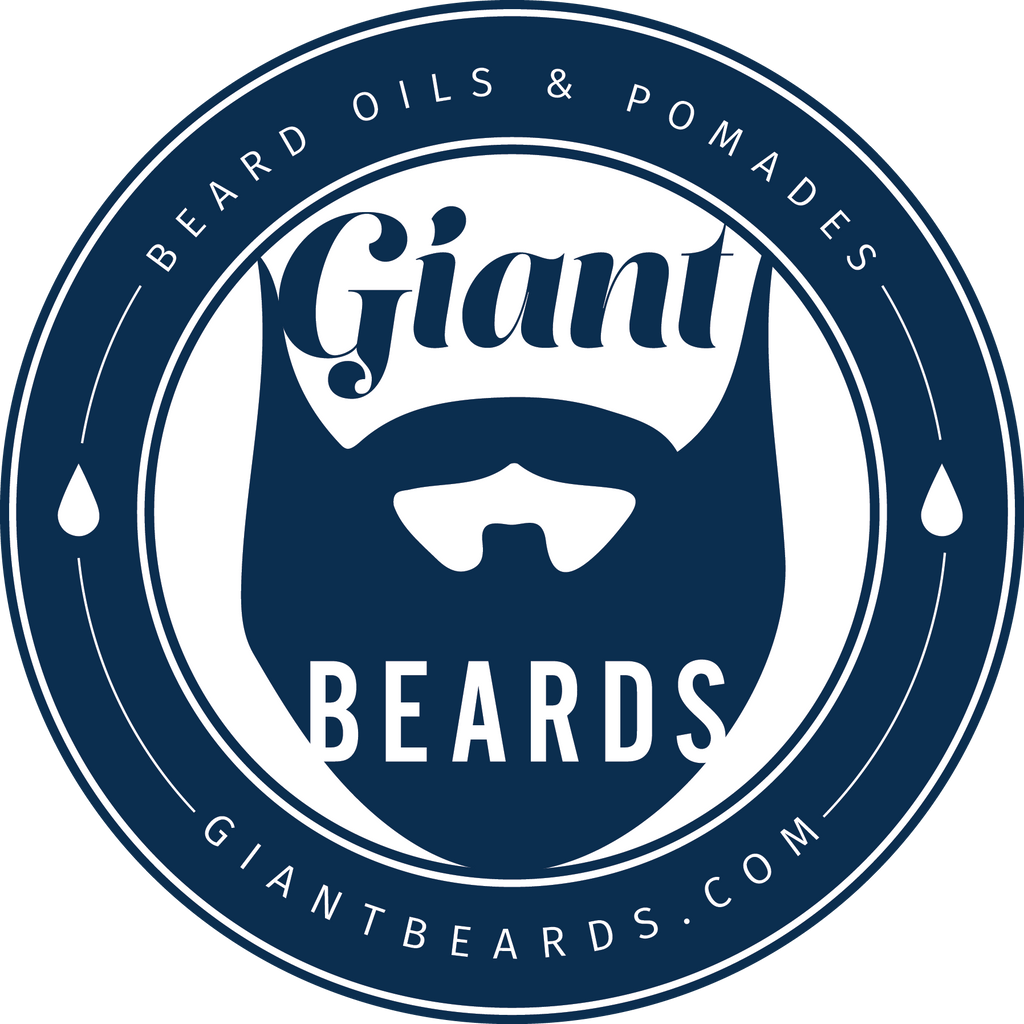 Giant Beard House Oils