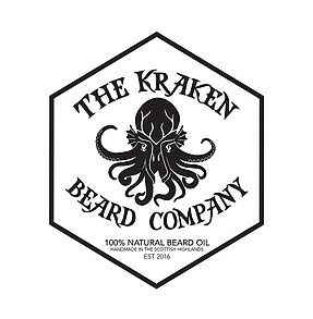 The Kraken Beard Co.