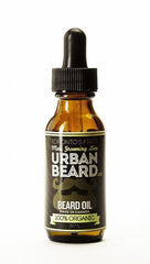 Always Bearded Urban Beard Oil 30ml