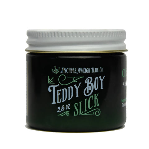 Anchors Teddy Boy Slick Pomade