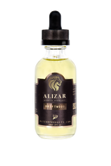 Alizar Beard Oils - Driftwood 60ml