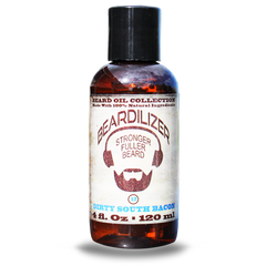 Beardilizer Dirty South Bacon #12 Beard Oil