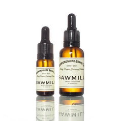 Bedfordshire Sawmill Beard Oil 30ml