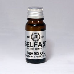 Belfast FFSII Beard Oil 30ml