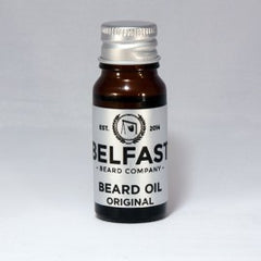 Belfast Original Beard Oil 30ml