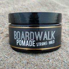 Boardwalk Strong Hold Pomade