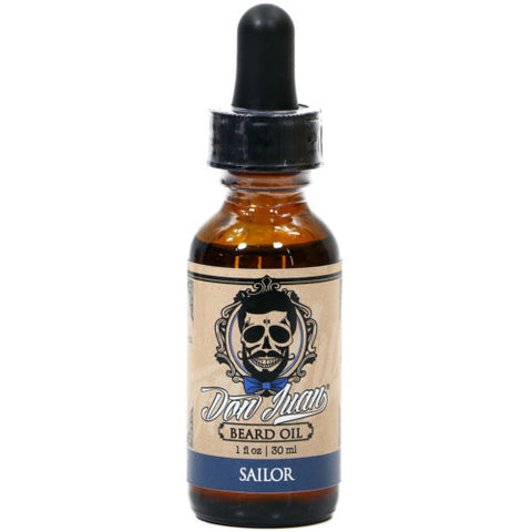 Don Juan Sailor Beard Oil