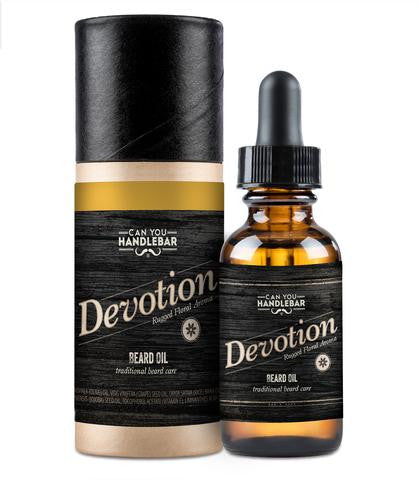 Handlebar Devotion Beard Oil