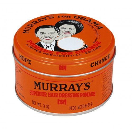 Murray's Original Pomade Special Edition Obama Can