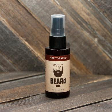 Jeremy Brown Beard Oil Company - Pipe Tobacco
