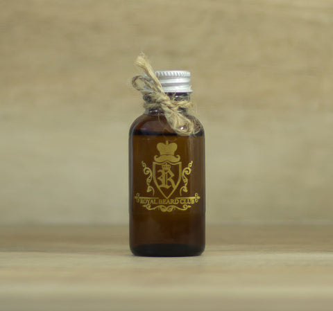 Royal Blend Beard Oil