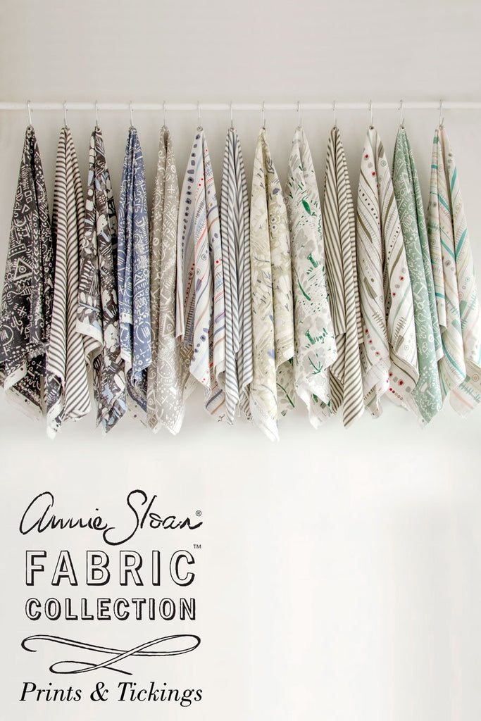 Fabric - Annie Sloan Fabric