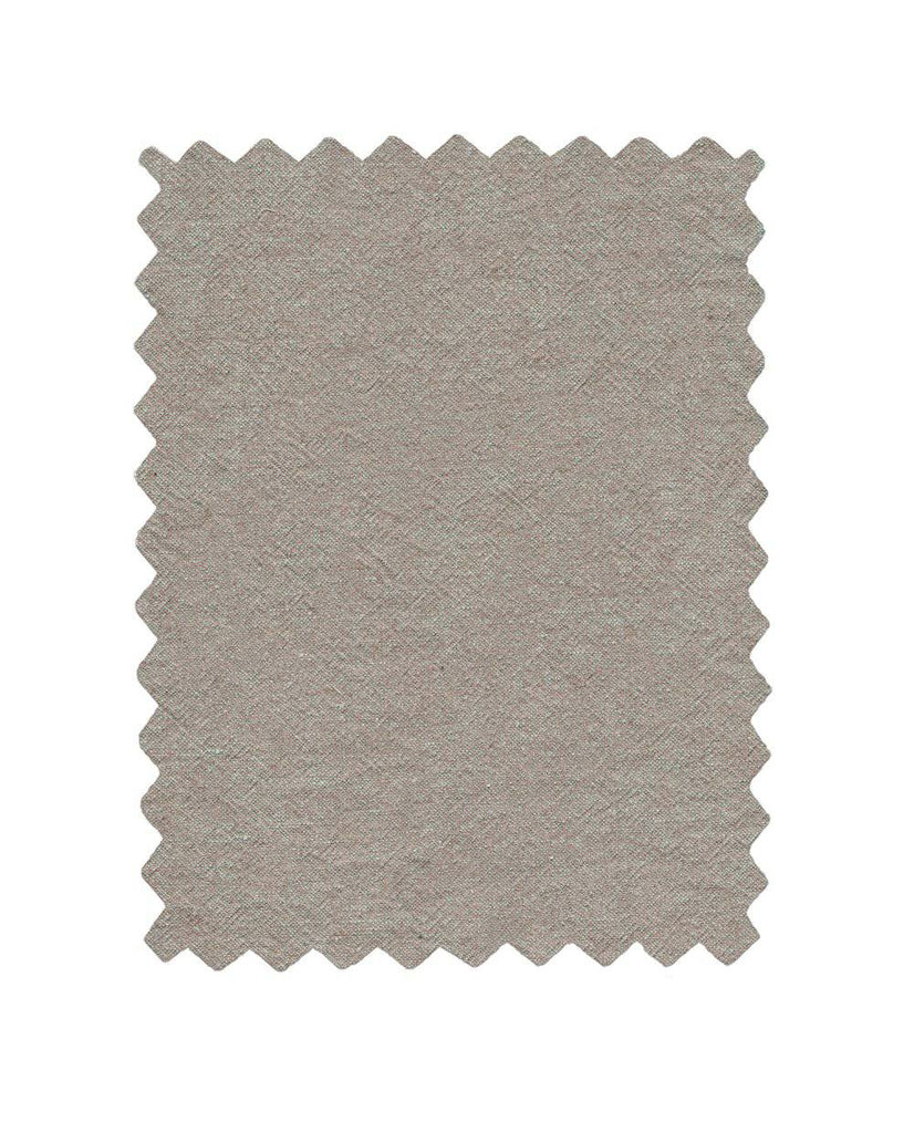 Linen - Annie Sloan Fabric (SOLD BY THE YARD) - Farmhouse Tupelo