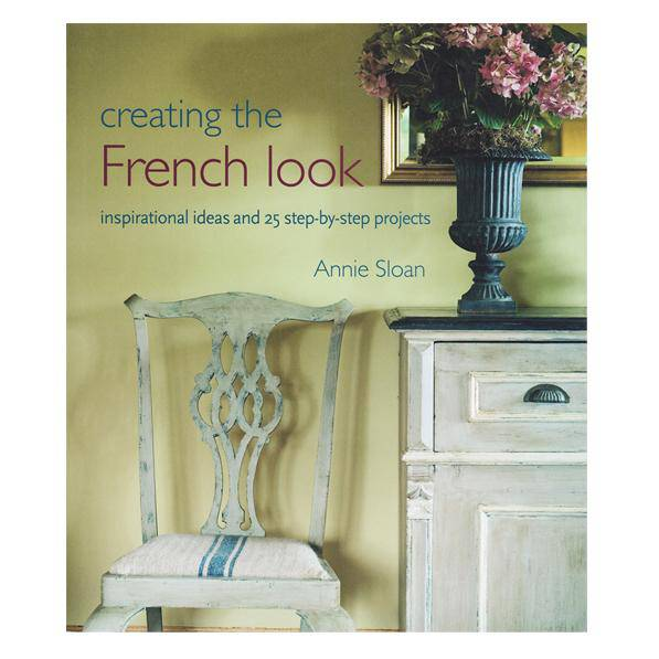 Creating the French Look - Farmhouse Tupelo