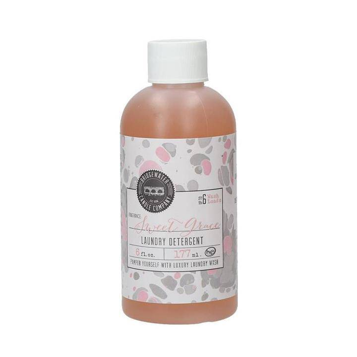 SWEET GRACE - Laundry Detergent - Farmhouse Tupelo