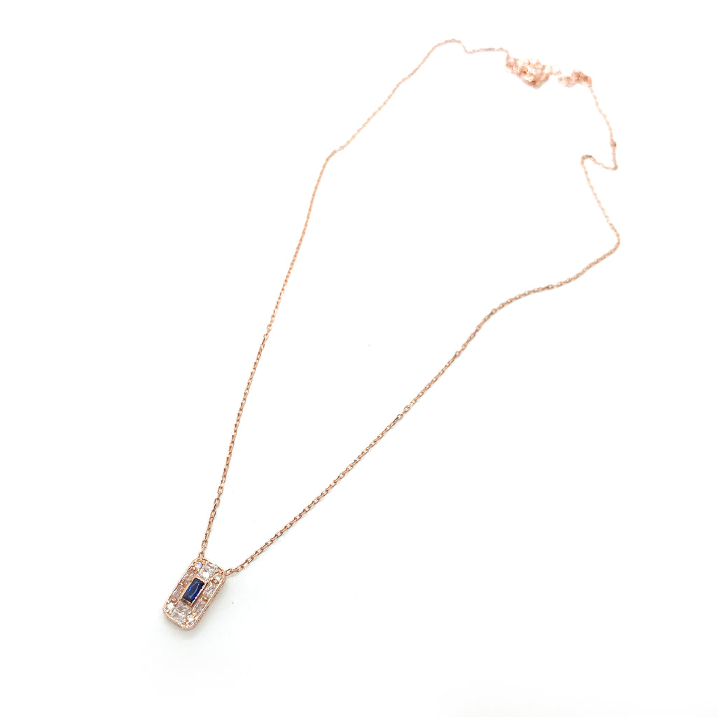 Amira Blush Necklace