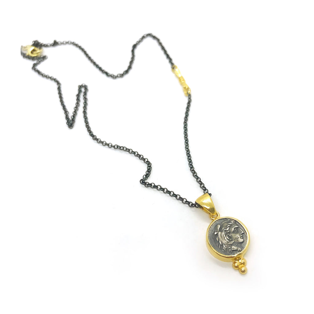 Cybele Necklace
