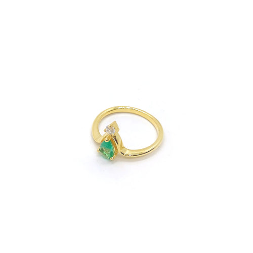 Lovely Pine Ring