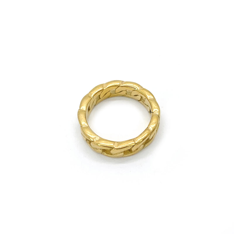 Shiraz Chain Ring