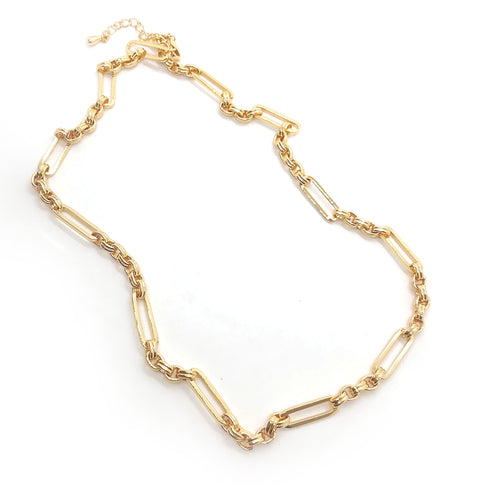 Arubi Chain Necklace