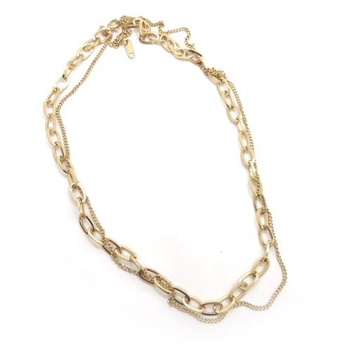 York Doble Chain