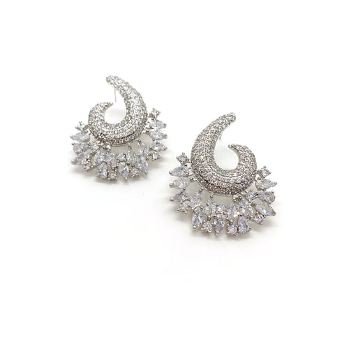 Mia Bridal Earrings