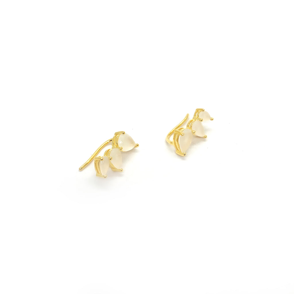 Quena Earrings