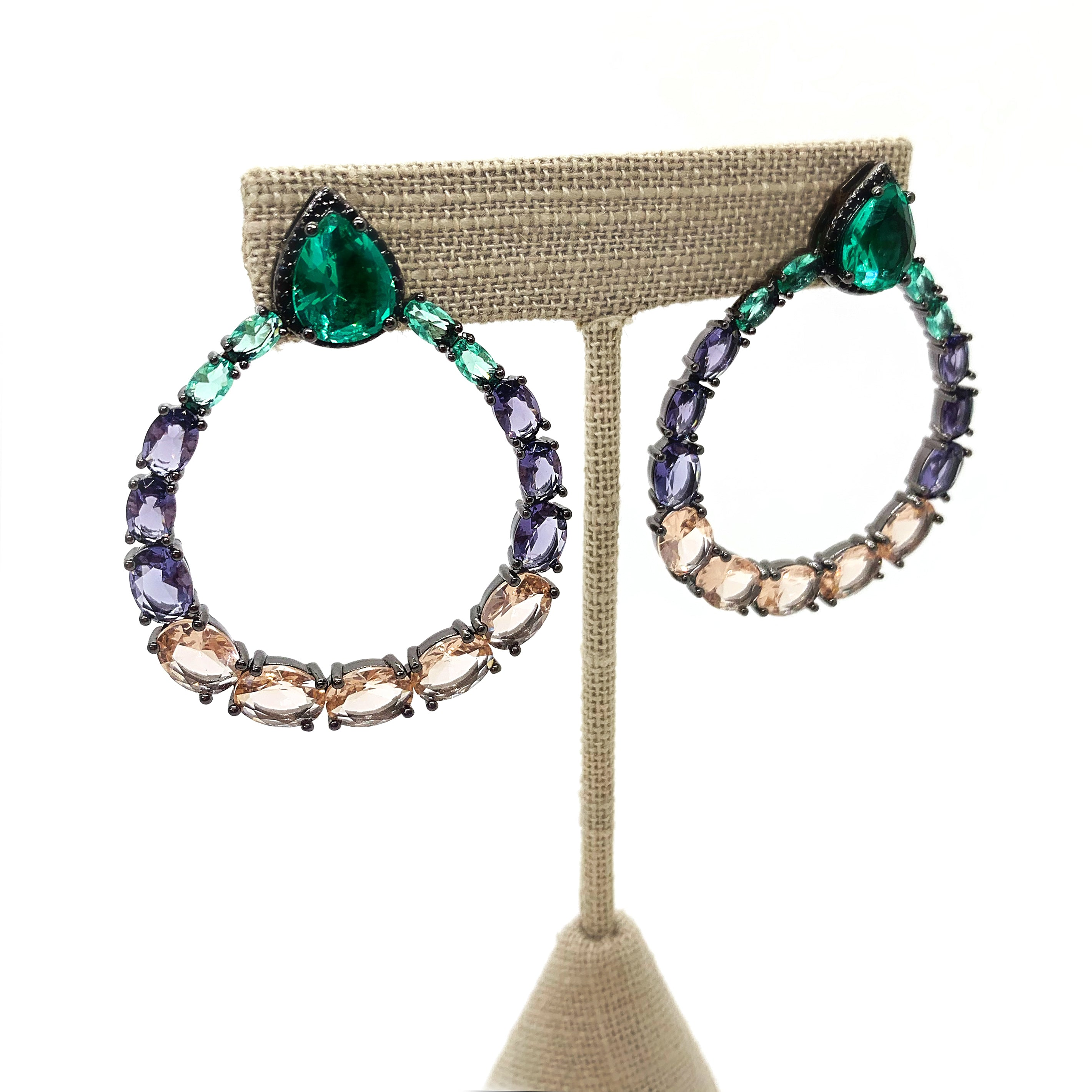 Kaliso Earrings