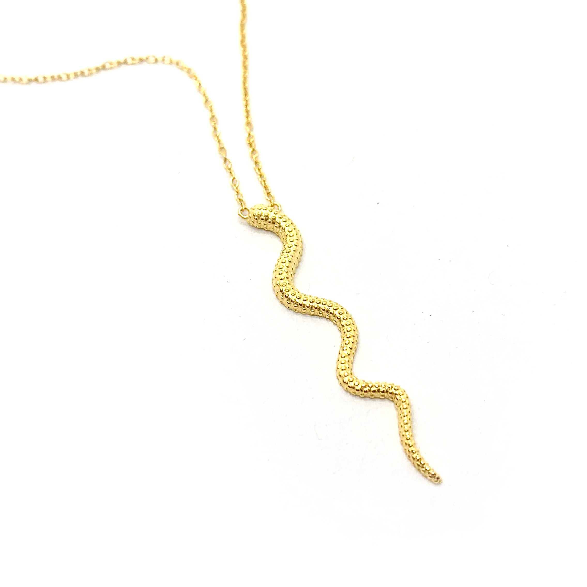 Viper Necklace II